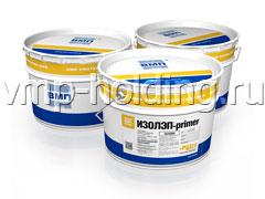 Изолэп-primer (грунтовка с фосфатом цинка)