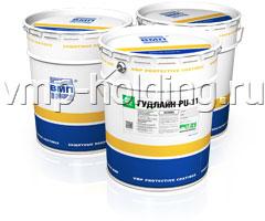 Гудлайн PU-11 (полиуретановая композиция для наливного пола)